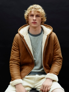 Major Model Frederik Meijnen for TOPMAN Lookbook fall-winter 2013 by Laurence Ellis 1 (1)