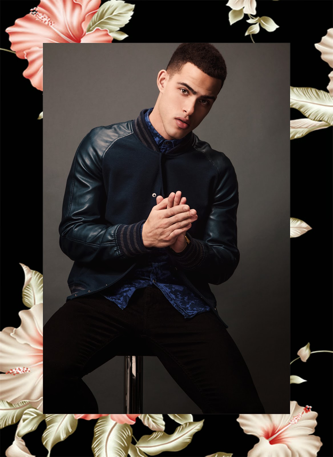 ZACH P. (MAJOR MODEL) POR EVAN TAYLOR GUNVILLE 1 ZACH P. (MAJOR MODEL) POR EVAN TAYLOR GUNVILLE