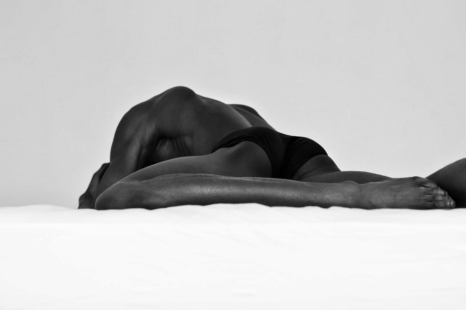 ADONIS B. (MAJOR MODEL) para Horizon exhibition by Rainer Torrado 2 ADONIS B. (MAJOR MODEL) para Horizon exhibition by Rainer Torrado