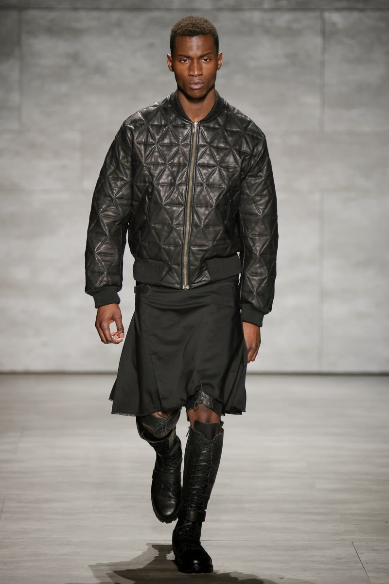 ADONIS B. (MAJOR MODEL MANAGEMENT) para Skingraft Fall/Winter 14-15 1 ADONIS B. (MAJOR MODEL MANAGEMENT) para Skingraft Fall/Winter 14-15