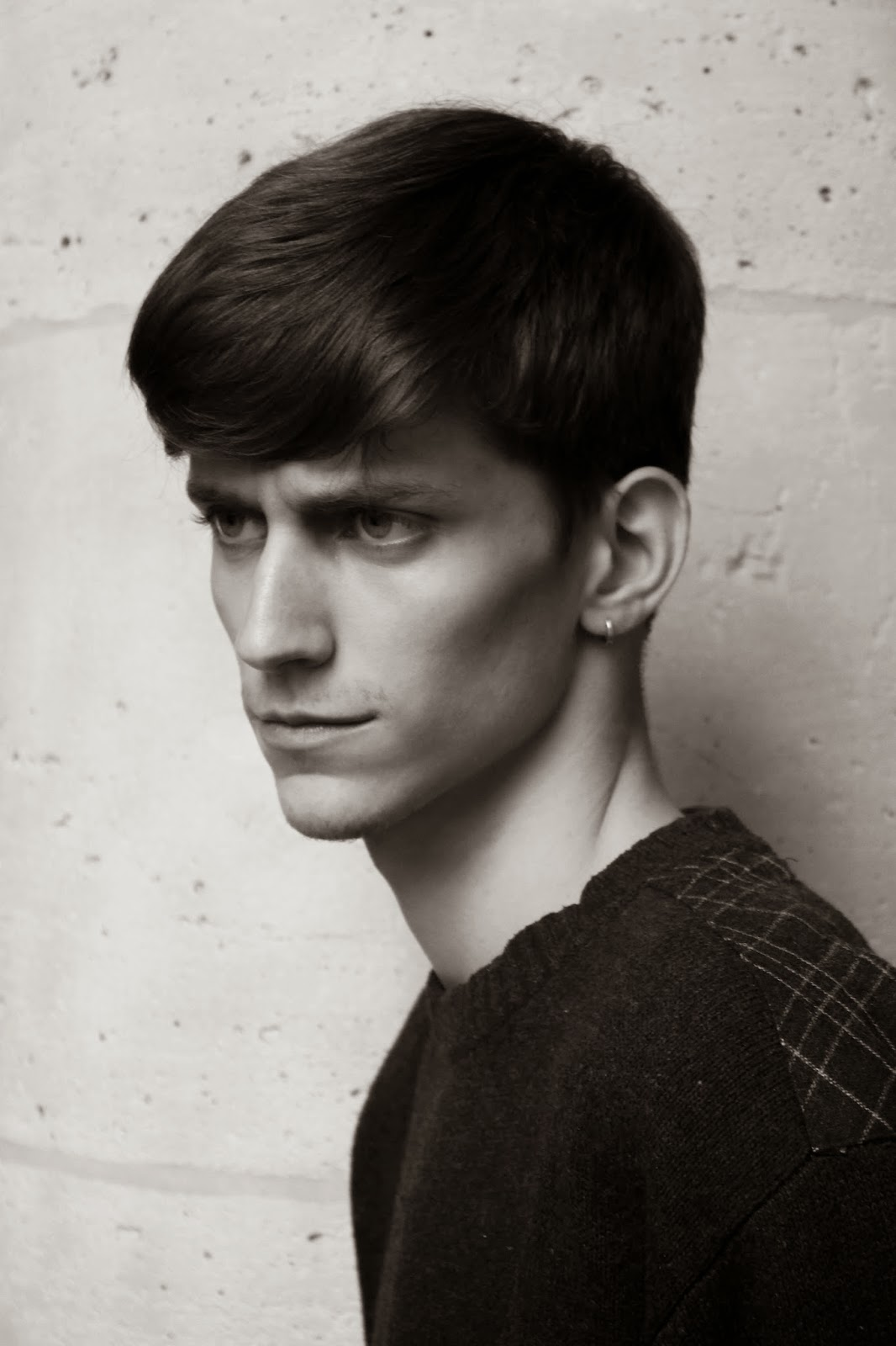 NICHOLAS C. (MAJOR MODEL MANAGEMENT) 2 NICHOLAS C. (MAJOR MODEL MANAGEMENT)